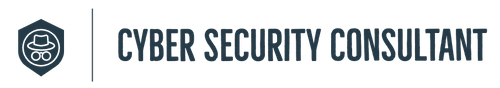 Cyber Security Consultant-logo